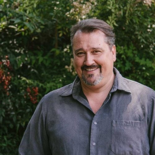 Geoff Ludlow